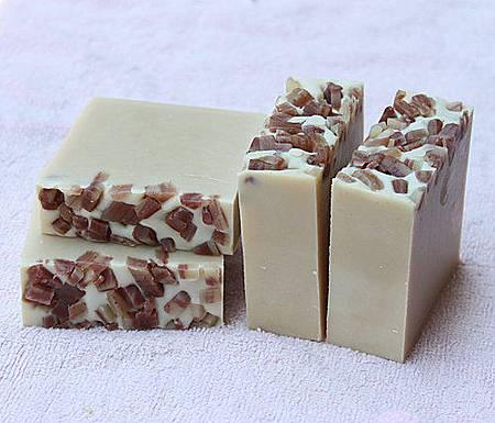 No.49 玫瑰果潤膚皂