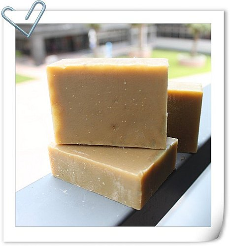 No.54 平安酪梨母奶皂