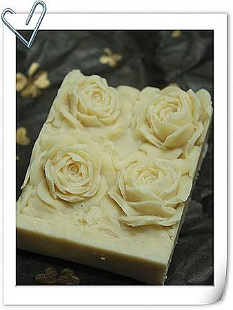 No.55 左手香皂