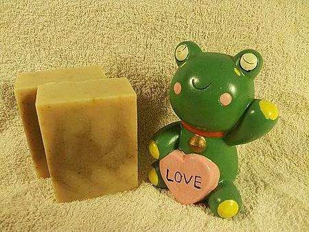 No.89 左手香金盞花渲染皂