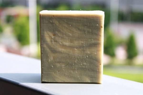 No.104 左手香乳皂