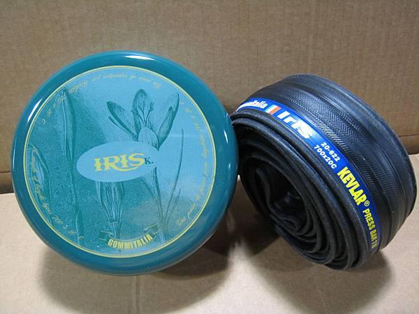 iris k 01