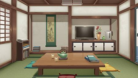 神社-客廳-上色2