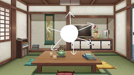 神社-客廳-上色2-