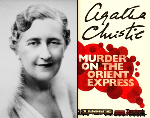 Murder on The Oriental Express