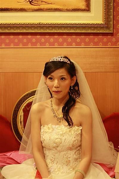 新娘楊小櫻
