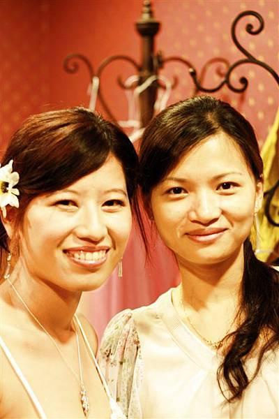 我和劉小婷