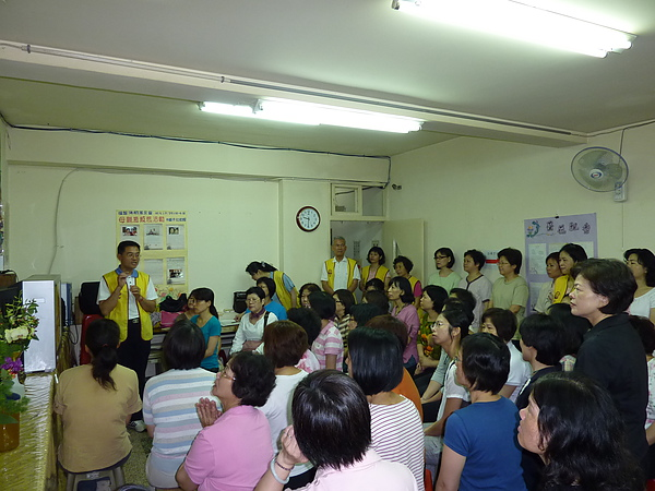 04義工電視教學.JPG