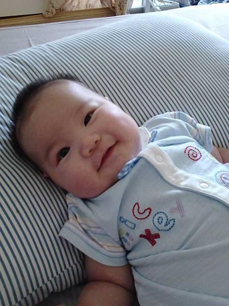 smile chen