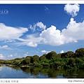 台江秘境-四草湖