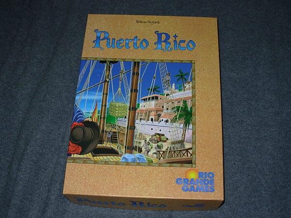 波多黎各Puerto Rico