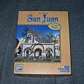 聖胡安San Juan