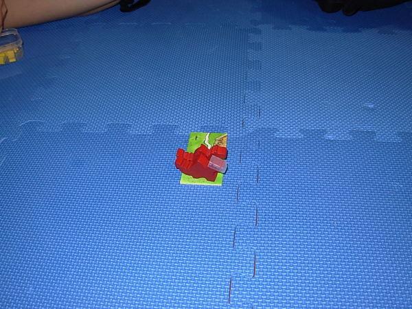 20071226第一片火龍