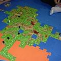 20071226超級城堡爭奪戰