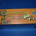 Carcassonne - Abbey & Mayor 卡卡送 市長擴充2DSCN2426.JPG