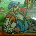 Carcassonne - Abbey & Mayor 卡卡送 市長擴充3DSCN2428.JPG