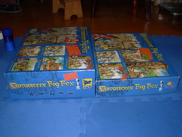 Carcassonne 卡卡送超級大盒子1DSCN2859.JPG