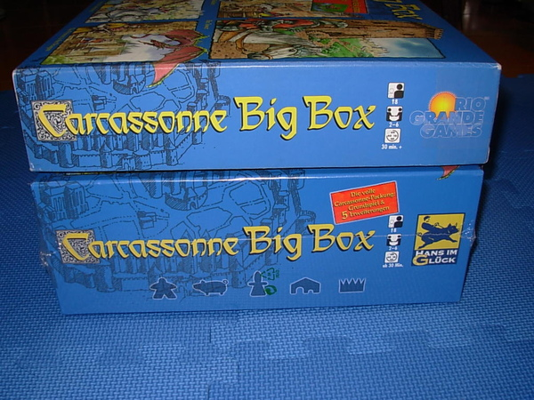 Carcassonne 卡卡送超級大盒子2DSCN2860.JPG