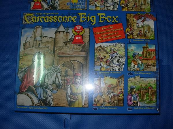 Carcassonne 卡卡送超級大盒子4DSCN2862.JPG