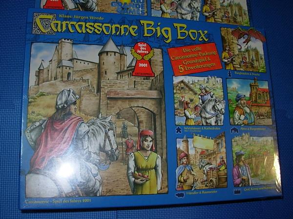 Carcassonne 卡卡送超級大盒子5DSCN2863.JPG
