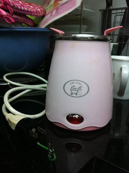 GMP baby溫奶器