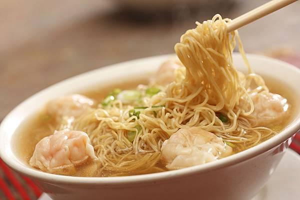 鮮蝦雲吞麵-Shrimp-Wonton-Noodle-Soup