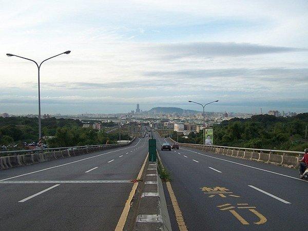高松路高架橋
