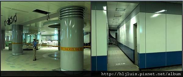 MRT東門站12