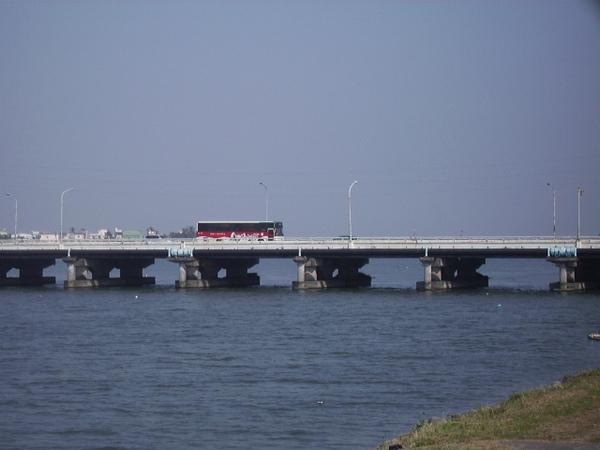 台17 東港大橋