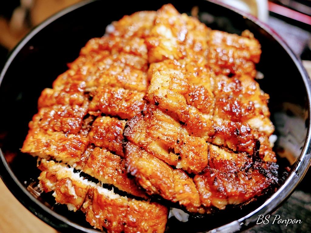 新竹美食、新竹東門市場、鰻魚飯