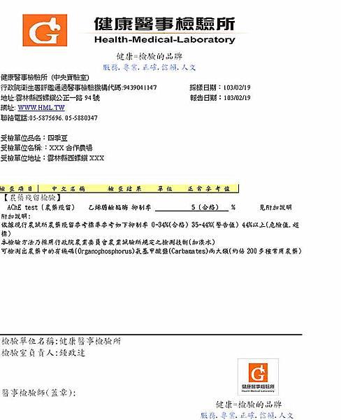 農藥殘留報告範例_副本