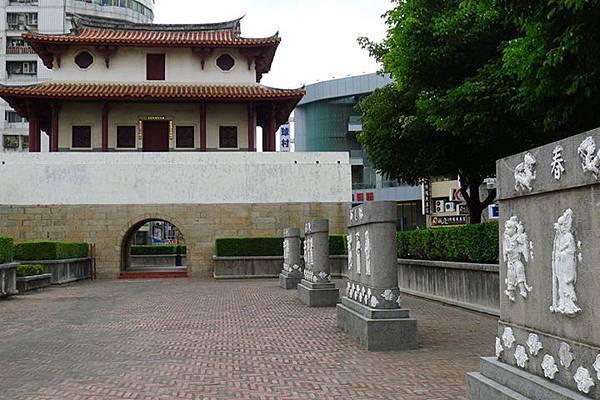 Z台南舊城-8