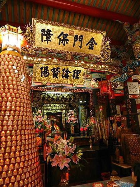 新竹城隍廟3