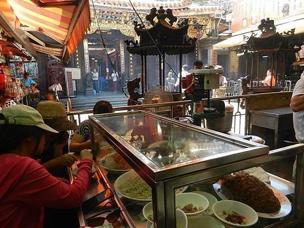 新竹城隍廟7