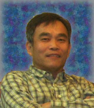 2010年2月的蔡宏明(天洛)