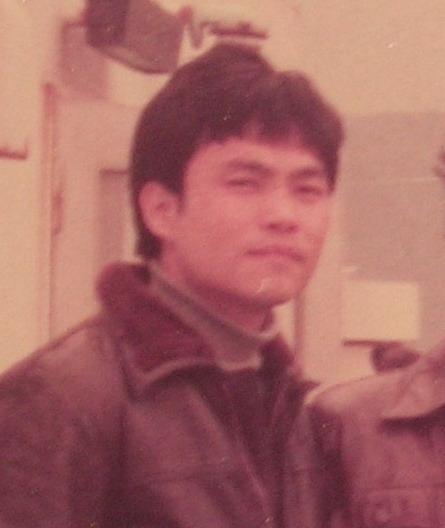 1978年春的天洛
