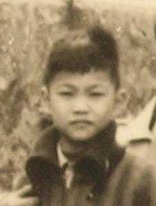 1964冬天10歲的天洛