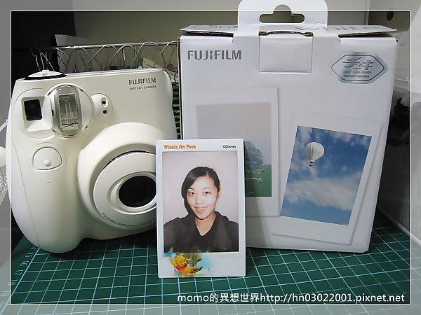 fuji mini 7s