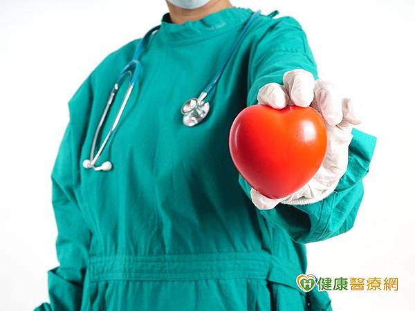 中年心(薪)苦族血管不通 近5年急性心肌梗塞增加率超過阿公