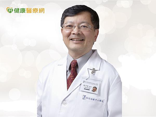 褚乃銘主任表示,因口服標靶藥物治療相對便利,不少病人可以維持良好的生活品質。