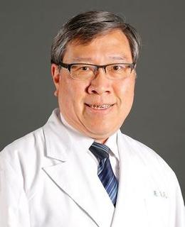 台灣肺癌學會理事長暨台北榮民總醫院一般胸腔科主任陳育民