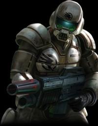 GDI Commando