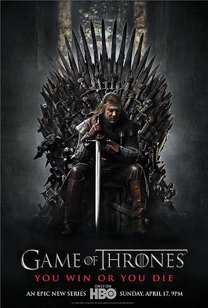 HBO-Game of Thrones