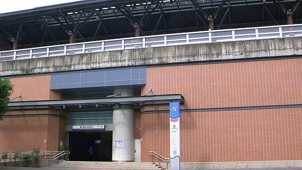 橋頭糖廠站