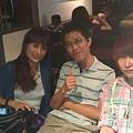 我與陳怡廷&洪小欣