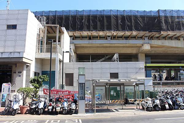 潭子車站(舊)