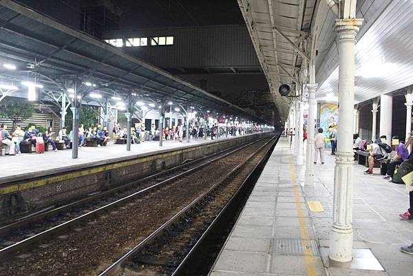 台中車站(舊)