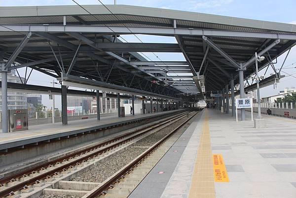 豐原車站(新)