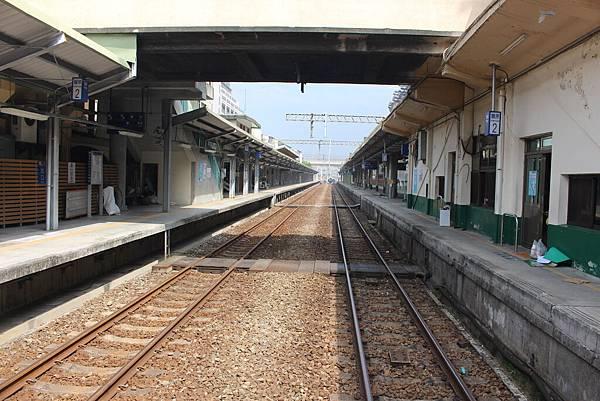 豐原車站(舊)