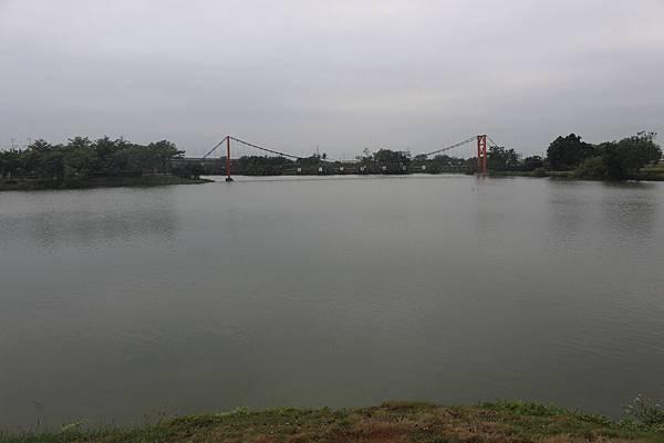 葫蘆埤自然公園